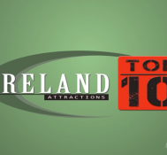 Ireland Top Ten Attractions; The Blacksmith, The Baker, Brewer and More…
