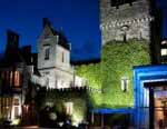 Saint Patrick's festival and hotels Dublin