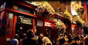 Upcoming rugby and hotels Dublin